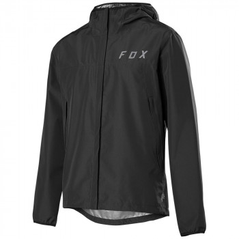 Fox Men's Ranger 2.5L Water Jacket Black