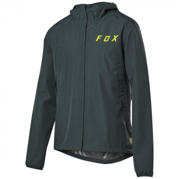 Fox Men's Ranger 2.5L Water Jacket Emerald