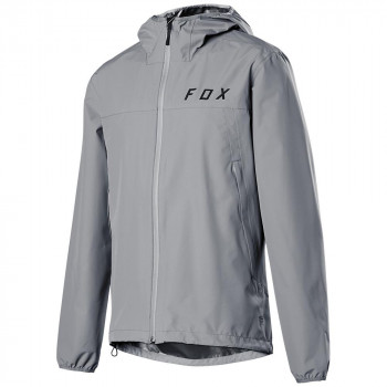 Fox Ranger 2.5L Water Jacket Steel Grey