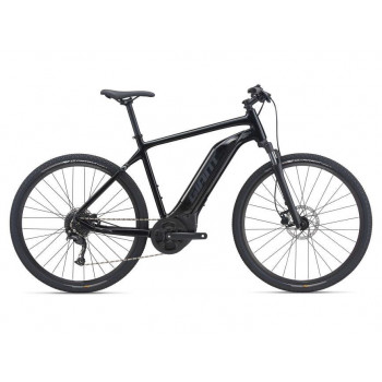 2021 Giant Roam E+ GTS 32km/h Electric Bike