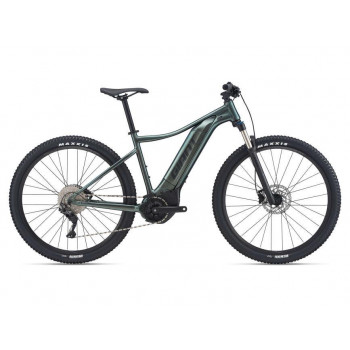 2021 Giant Talon E+ 1 29er 32km/h Electric MTB
