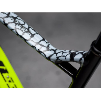 Dyedbro K-Mack Animal Print Frame Protection