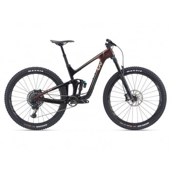 2021 Liv Intrigue Advanced Pro 29 1 MTB