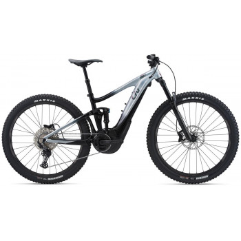 2021 Liv Intrigue X E+ 3 Pro 32km/h Electric MTB