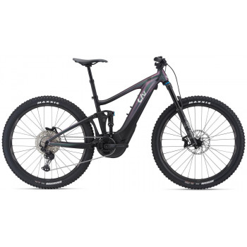 2021 Liv Intrigue X E+ 2 Pro 32km/h Electric MTB