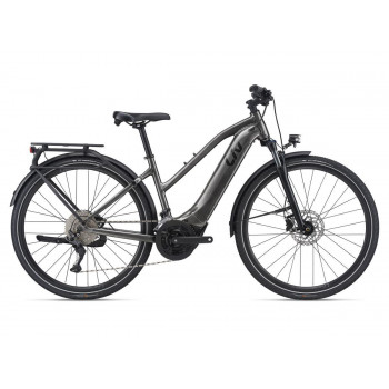 2021 Liv Amiti-E+ 1 32km/h Electric Bike