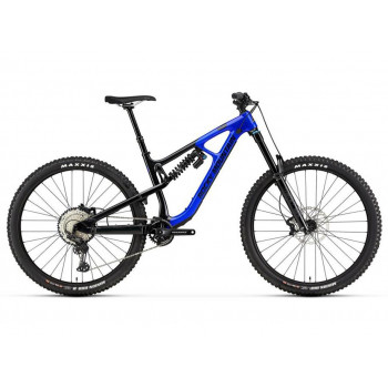 2021 Rocky Mountain Slayer C50 29