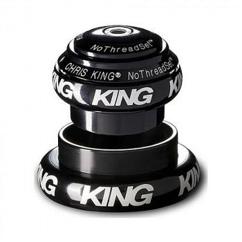 Chris King No Threadset EC34 / EC49 Tapered Headset