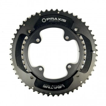 Praxis Road X-Rings Chainrings