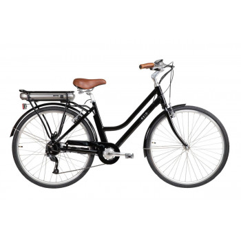 Reid Classic Electric Bike Black