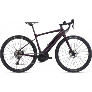 2021 Giant Revolt E+ Pro 45km/h  Electric Gravel Bike