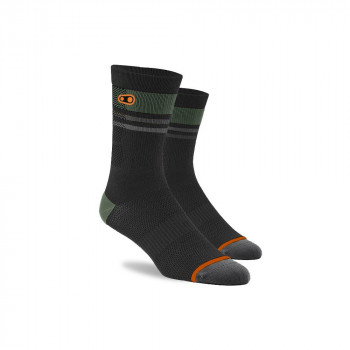 Crankbrothers / 100% Collab Icon Socks