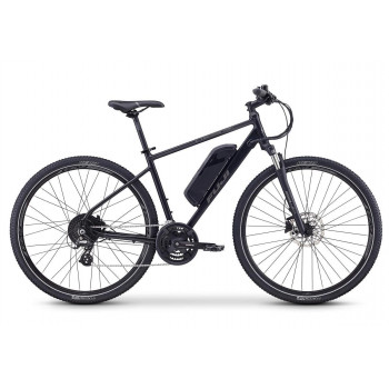 2021 Fuji E-Traverse 2.1 Electric Bike