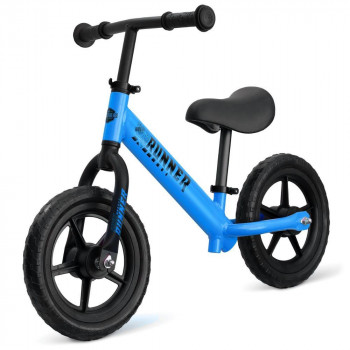 2021 MGP Kids' Rush Runner Bike Blue
