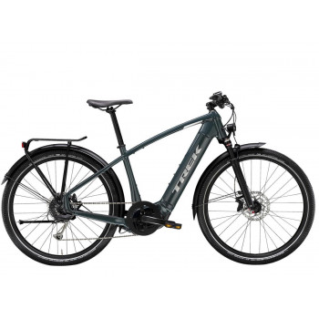 2021 Trek Allant+ 7S NZ Electric Bike Blue