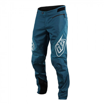 Troy Lee Designs Youth Sprint Pant Marine