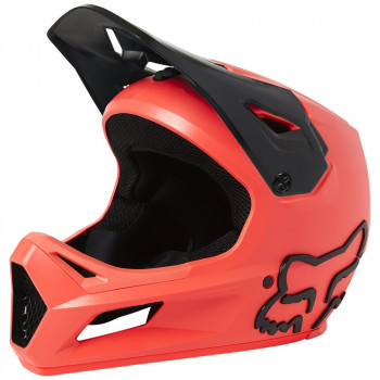Fox Youth Rampage MIPS Helmet Atomic Punch