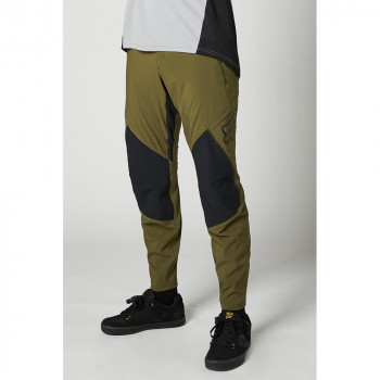 FOX Men's Defend Pants Olive Green