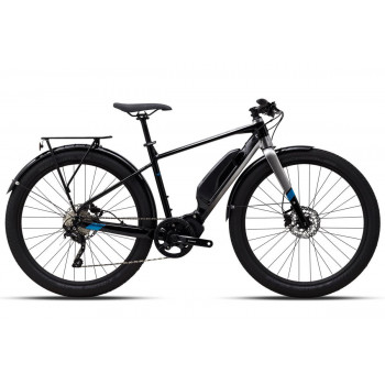 2021 Polygon Path E5 Electric Bike