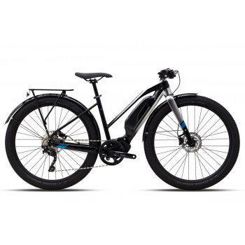 2021 Polygon Women's Path E5 Electric Bike