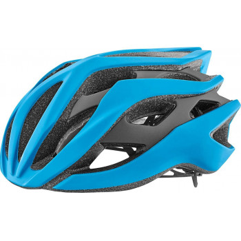Giant Rev Road Helmet Matte Blue / Black