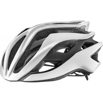 Giant Rev Road Helmet Gloss White / Matte Black