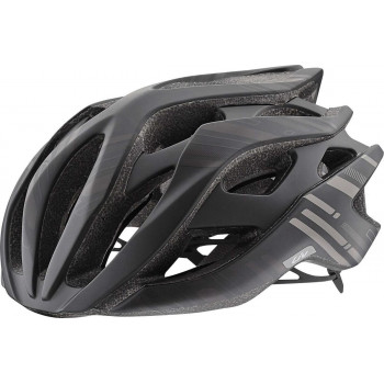 Liv Women's Rev Road Helmet Matte Black