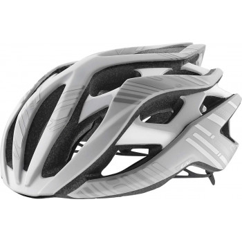 Liv Women's Rev Road Helmet Matte Grey