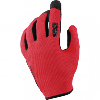 IXS Kid's Carve Full Finger Gloves