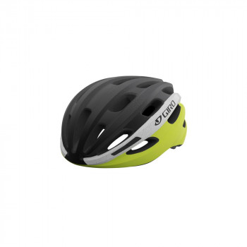 Giro Isode MIPS Road Helmet Matte Black/Yellow